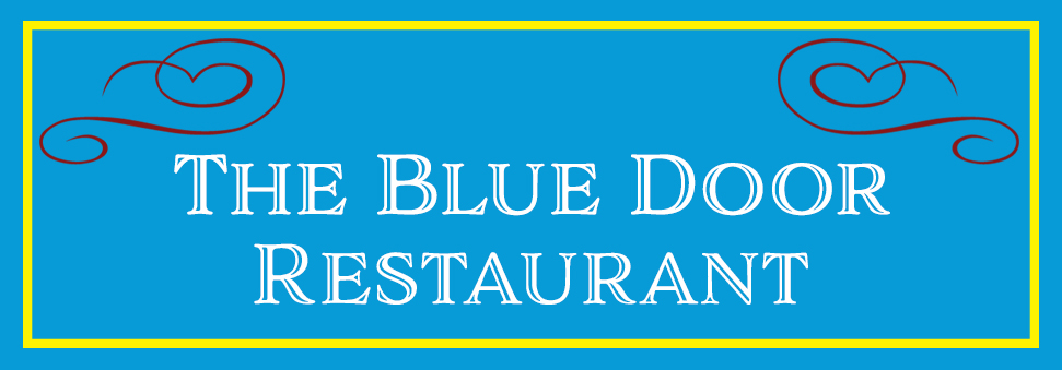 Blue Door Restaurant Adare