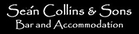 Sean Collins Bar and Accommodation