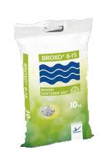 10 kg Broxo salt